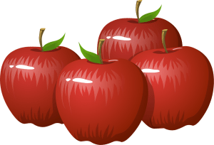 apples 575317 1280 1